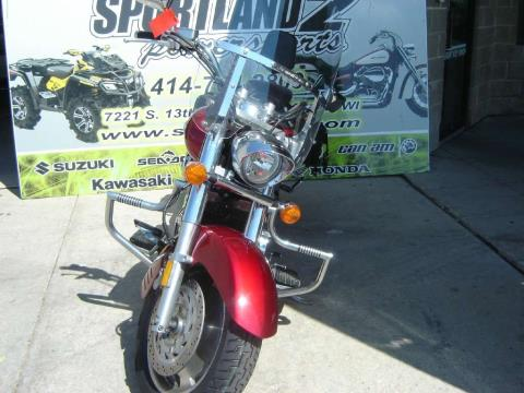 2005 Honda VTX™ 1300R in Oak Creek, Wisconsin - Photo 3