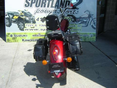 2005 Honda VTX™ 1300R in Oak Creek, Wisconsin - Photo 4