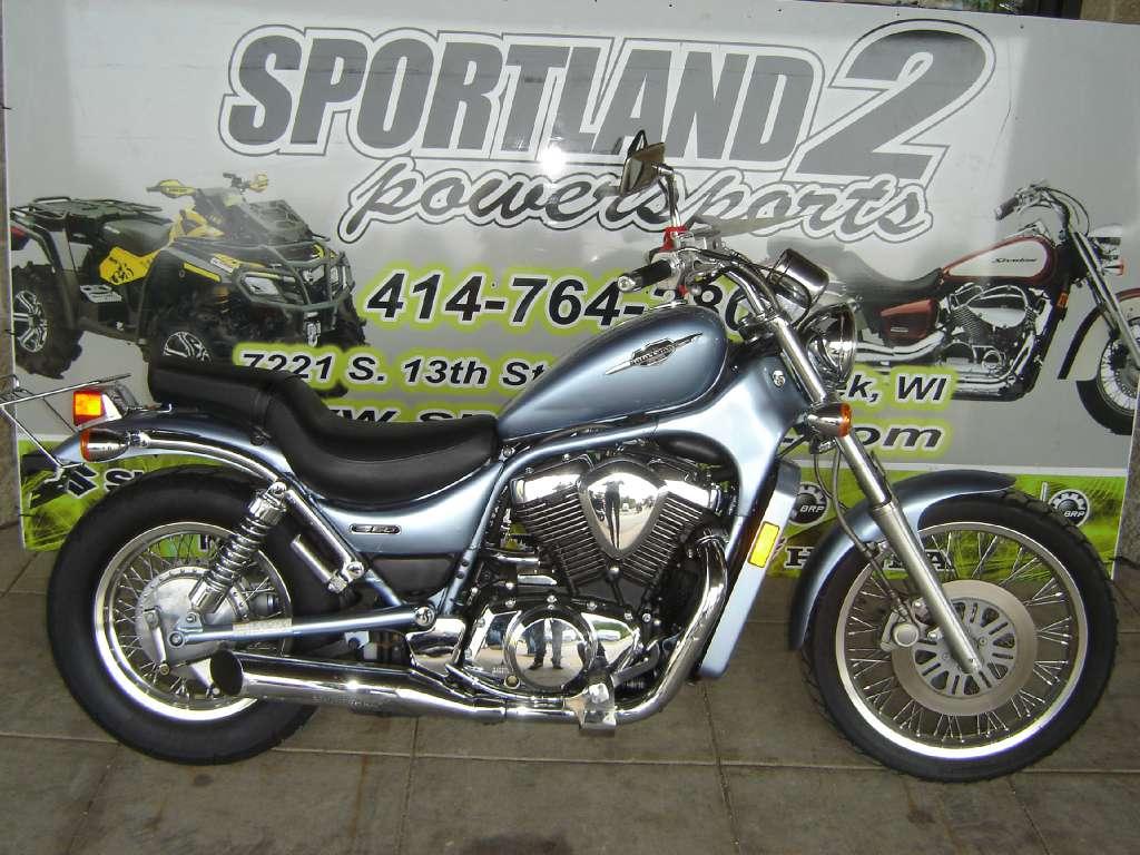 2006 Suzuki Boulevard S50 Motorcycles Oak Creek Wisconsin PR7449