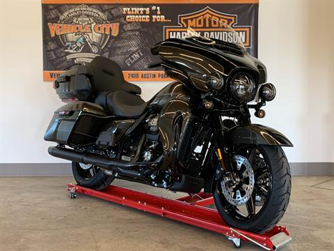 2020 Harley-Davidson Ultra Limited in Flint, Michigan - Photo 2