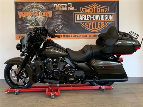 2020 Harley-Davidson Ultra Limited in Flint, Michigan - Photo 5