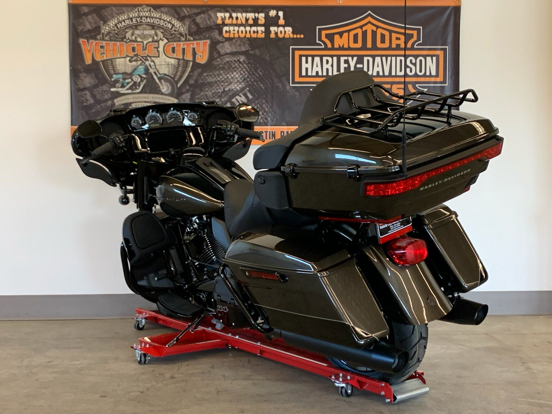 2020 Harley-Davidson Ultra Limited in Flint, Michigan - Photo 6