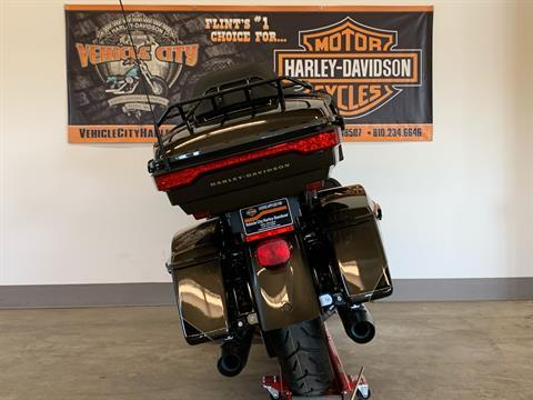 2020 Harley-Davidson Ultra Limited in Flint, Michigan - Photo 7