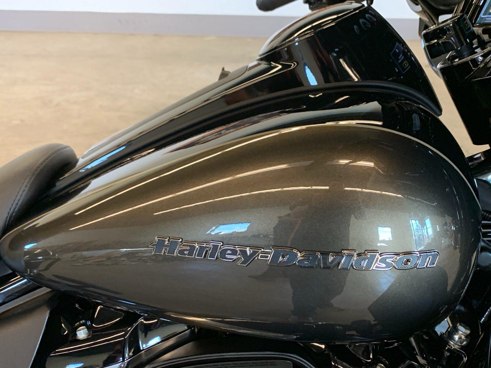 2020 Harley-Davidson Ultra Limited in Flint, Michigan - Photo 11