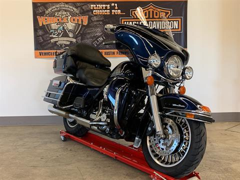 2012 Harley-Davidson Ultra Classic® Electra Glide® in Flint, Michigan - Photo 2
