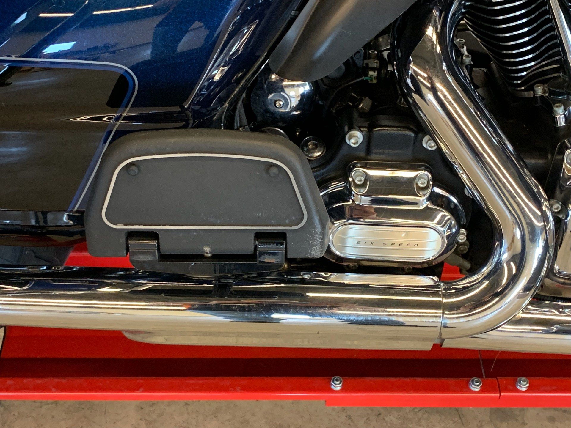 2012 Harley-Davidson Ultra Classic® Electra Glide® in Flint, Michigan - Photo 10