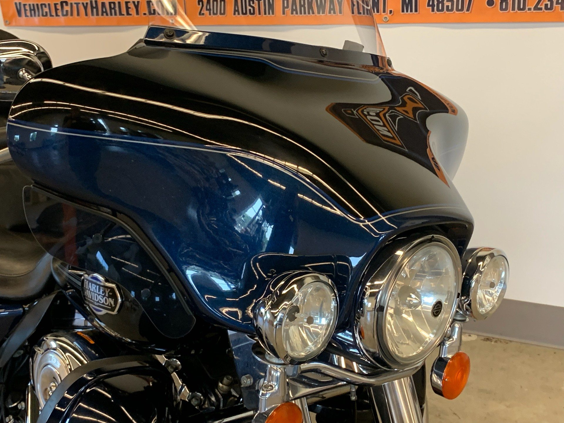 2012 Harley-Davidson Ultra Classic® Electra Glide® in Flint, Michigan - Photo 19