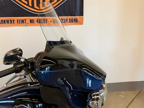 2012 Harley-Davidson Ultra Classic® Electra Glide® in Flint, Michigan - Photo 20