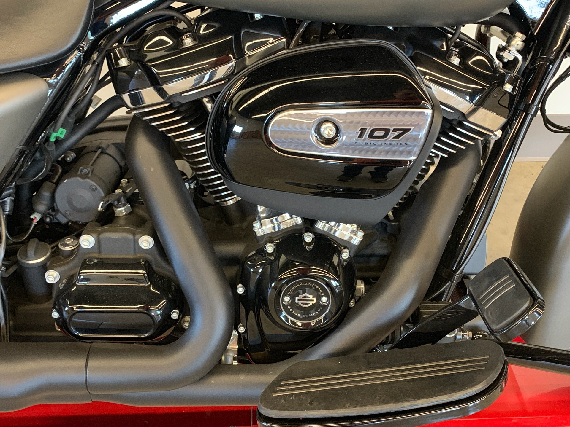 2018 Harley-Davidson Road King® Special in Flint, Michigan - Photo 8