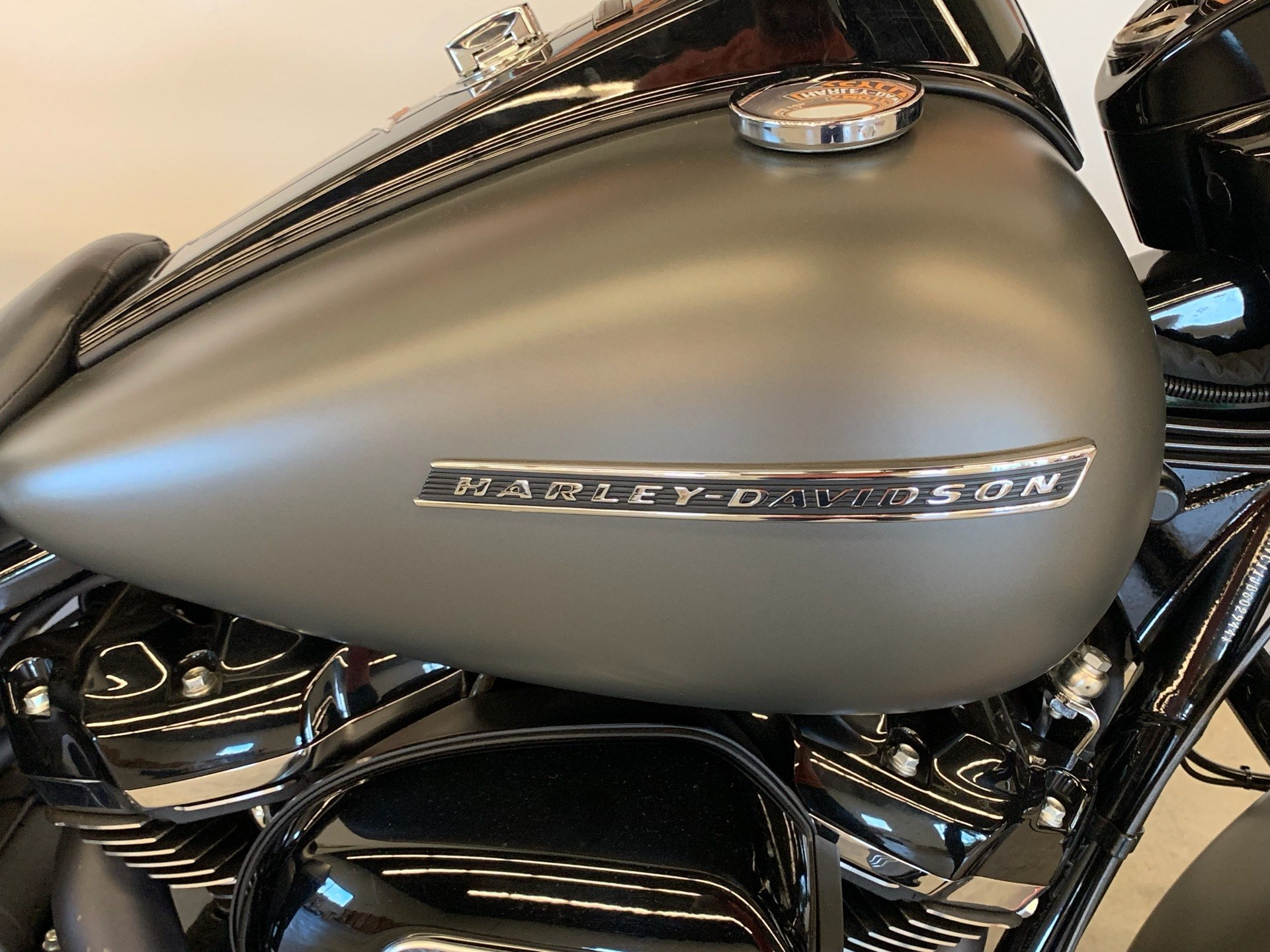 2018 Harley-Davidson Road King® Special in Flint, Michigan - Photo 11