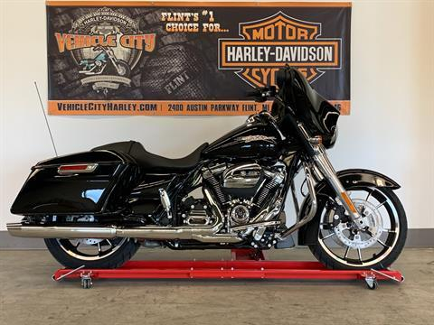 2020 Harley-Davidson Street Glide® in Flint, Michigan - Photo 1