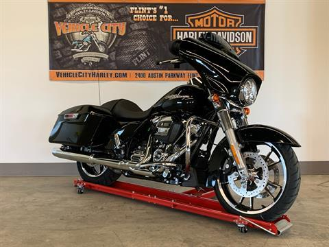 2020 Harley-Davidson Street Glide® in Flint, Michigan - Photo 2
