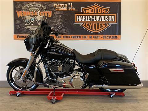 2020 Harley-Davidson Street Glide® in Flint, Michigan - Photo 5