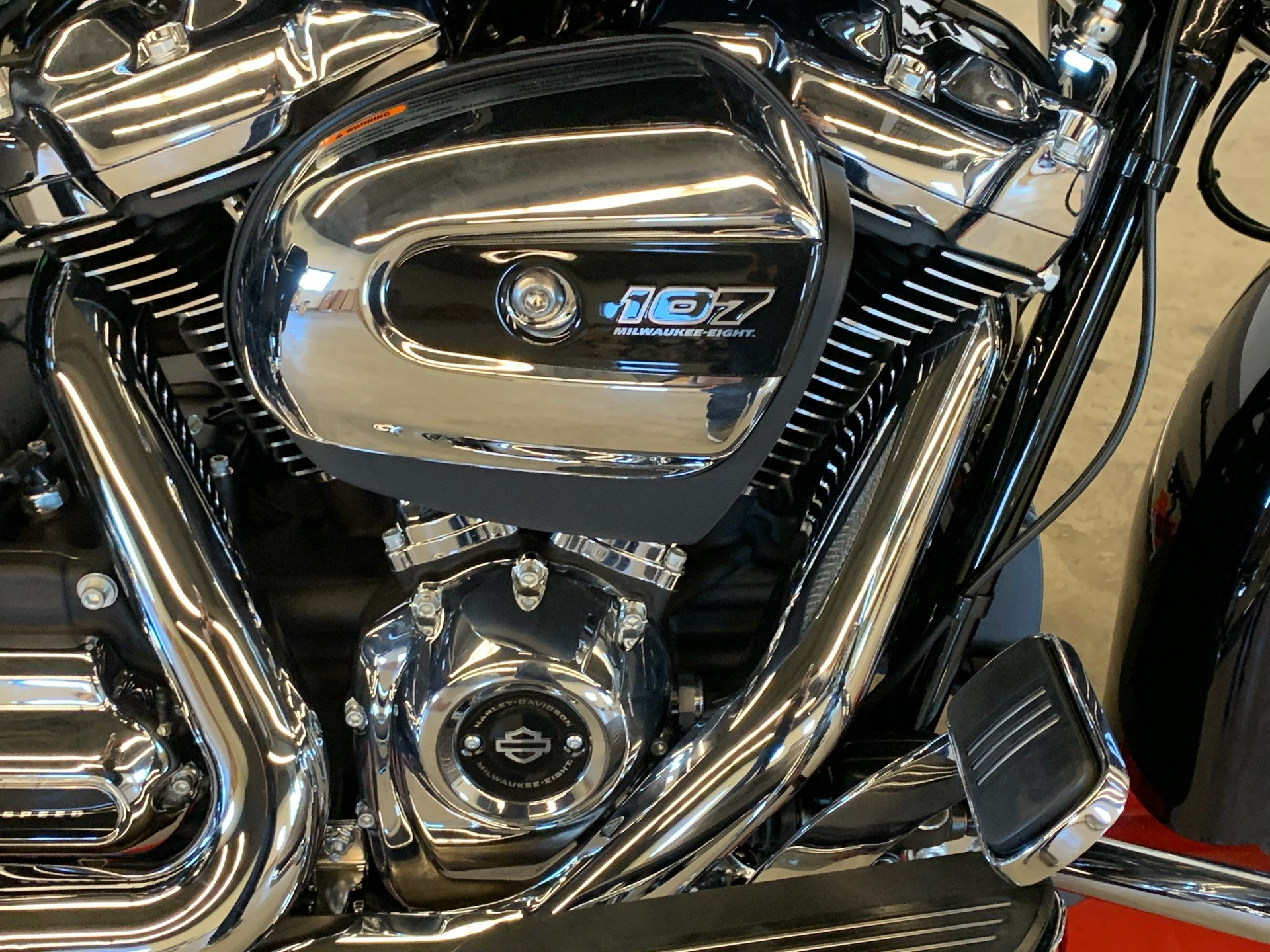 2020 Harley-Davidson Street Glide® in Flint, Michigan - Photo 8