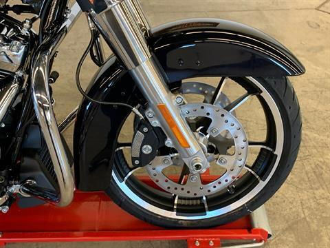 2020 Harley-Davidson Street Glide® in Flint, Michigan - Photo 9