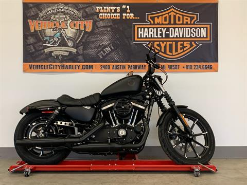 2020 Harley-Davidson Iron 883™ in Flint, Michigan - Photo 1