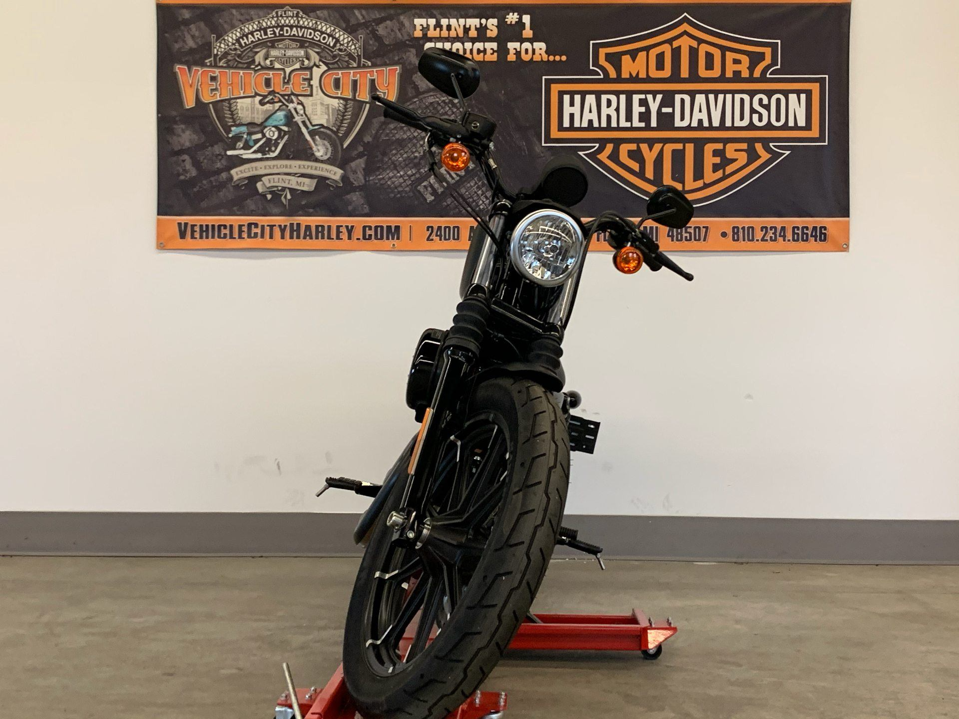 2020 Harley-Davidson Iron 883™ in Flint, Michigan - Photo 3