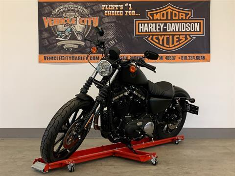 2020 Harley-Davidson Iron 883™ in Flint, Michigan - Photo 4