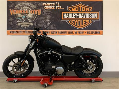 2020 Harley-Davidson Iron 883™ in Flint, Michigan - Photo 5