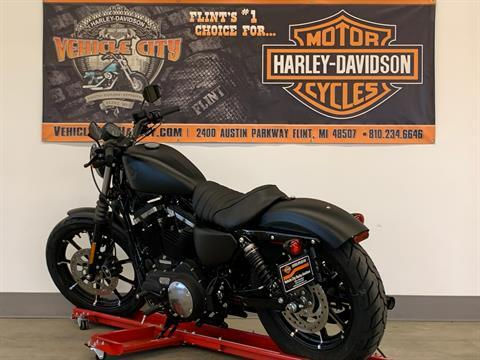 2020 Harley-Davidson Iron 883™ in Flint, Michigan - Photo 6