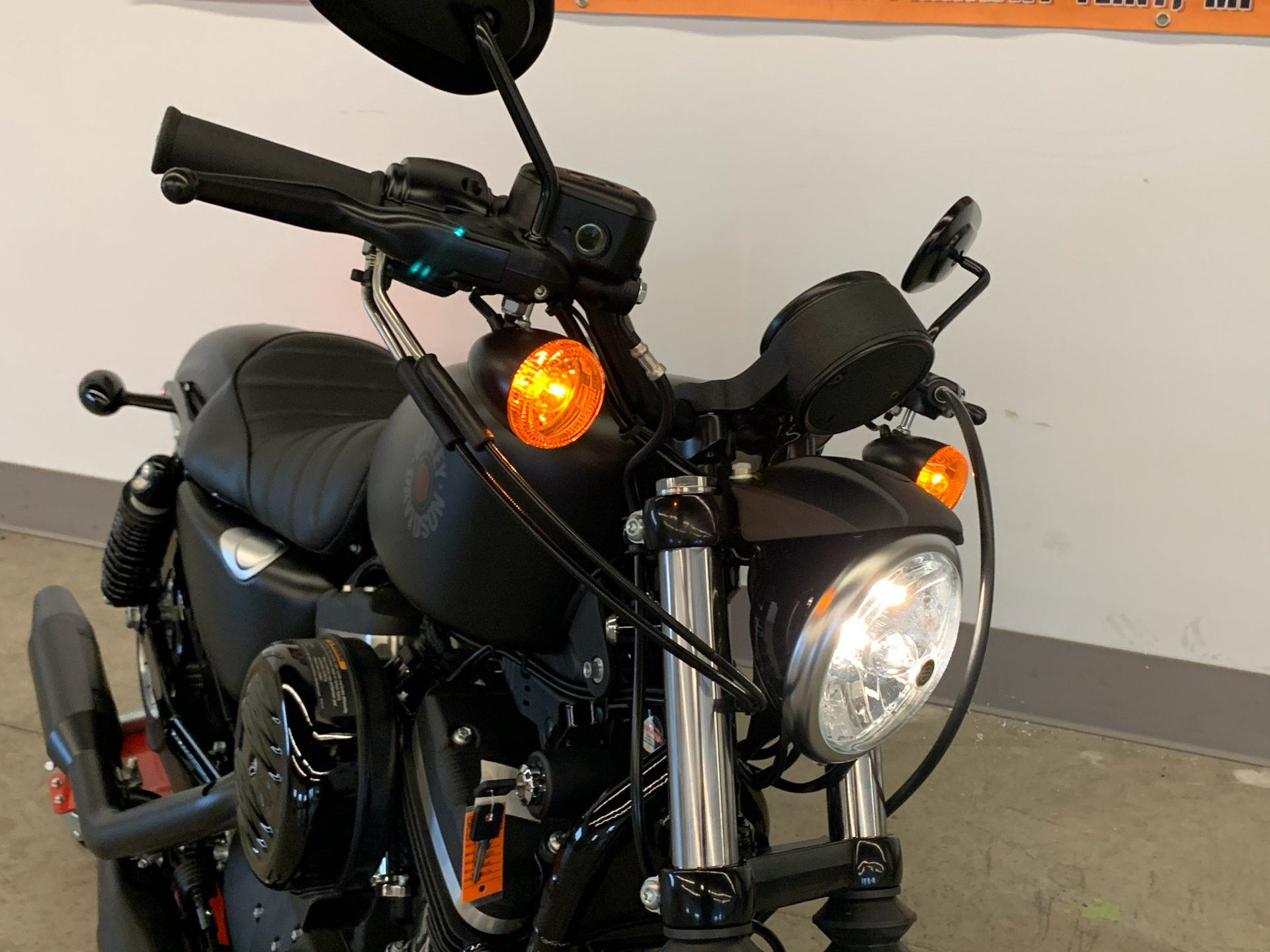 2020 Harley-Davidson Iron 883™ in Flint, Michigan - Photo 10