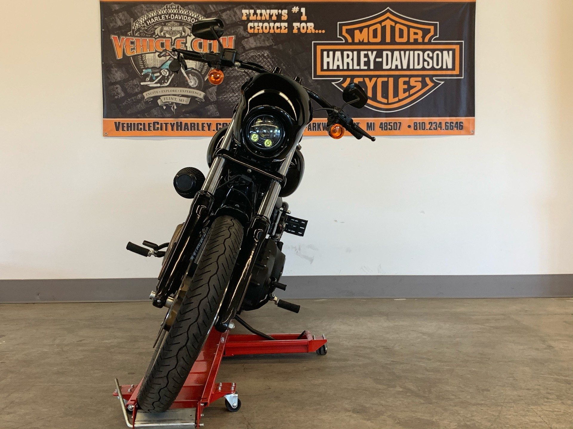2016 Harley-Davidson Low Rider® S in Flint, Michigan - Photo 2