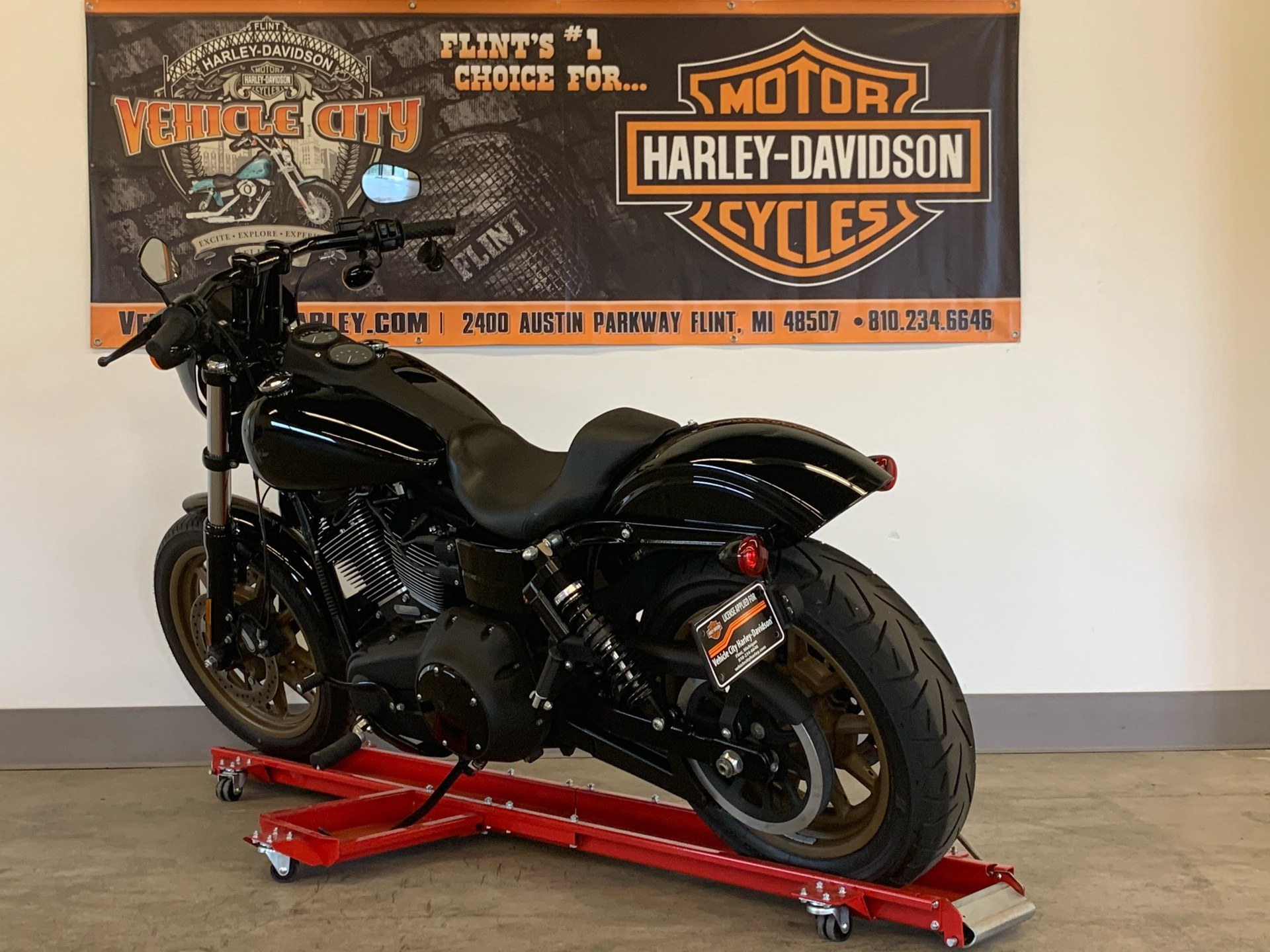 2016 Harley-Davidson Low Rider® S in Flint, Michigan - Photo 6