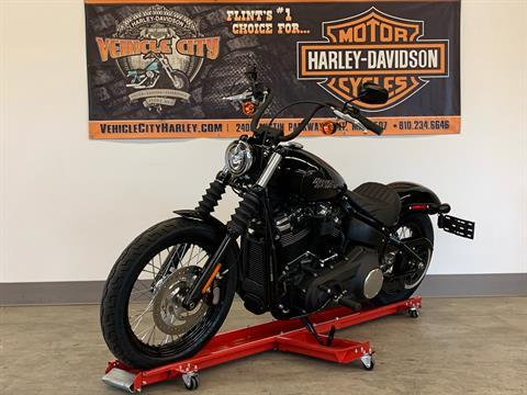 2020 Harley-Davidson Street Bob® in Flint, Michigan - Photo 4