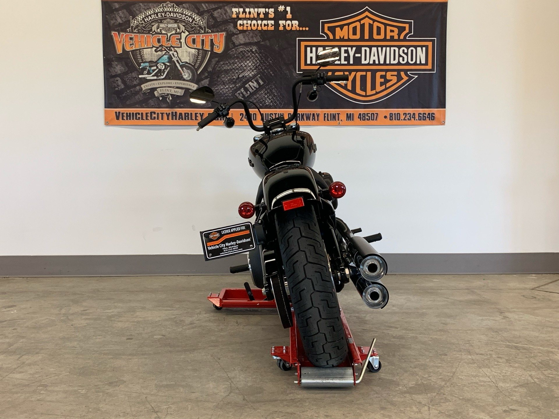 2020 Harley-Davidson Street Bob® in Flint, Michigan - Photo 7