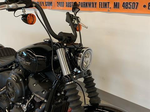 2020 Harley-Davidson Street Bob® in Flint, Michigan - Photo 10