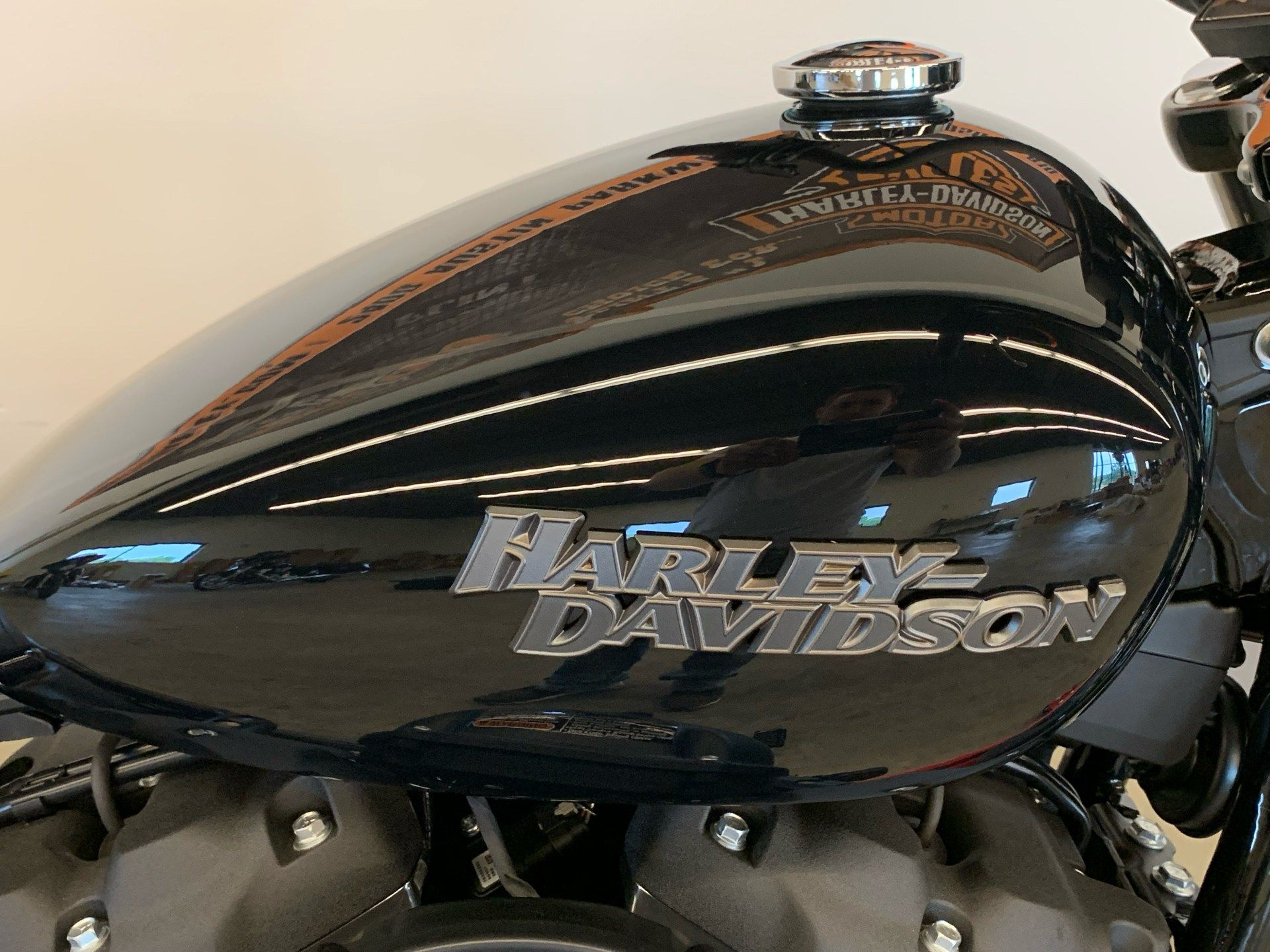 2020 Harley-Davidson Street Bob® in Flint, Michigan - Photo 11