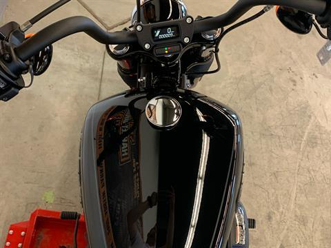 2020 Harley-Davidson Street Bob® in Flint, Michigan - Photo 12