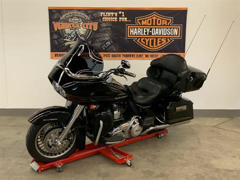 2011 Harley-Davidson Road Glide® Ultra in Flint, Michigan - Photo 4