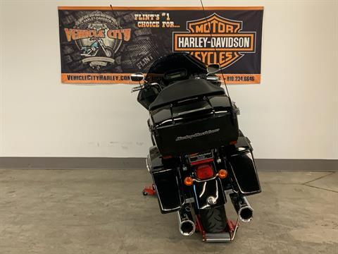 2011 Harley-Davidson Road Glide® Ultra in Flint, Michigan - Photo 6