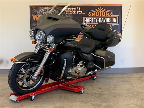 2019 Harley-Davidson Ultra Limited in Flint, Michigan - Photo 4