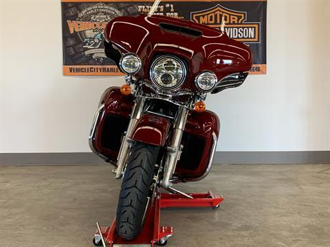 2020 Harley-Davidson Ultra Limited in Flint, Michigan - Photo 3