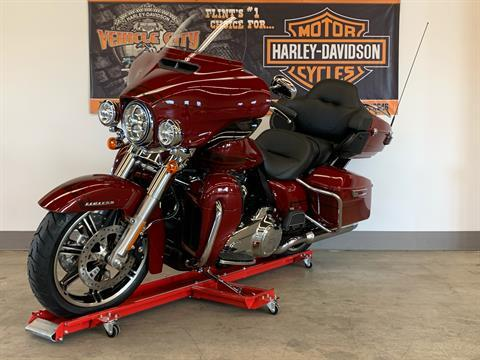 2020 Harley-Davidson Ultra Limited in Flint, Michigan - Photo 4