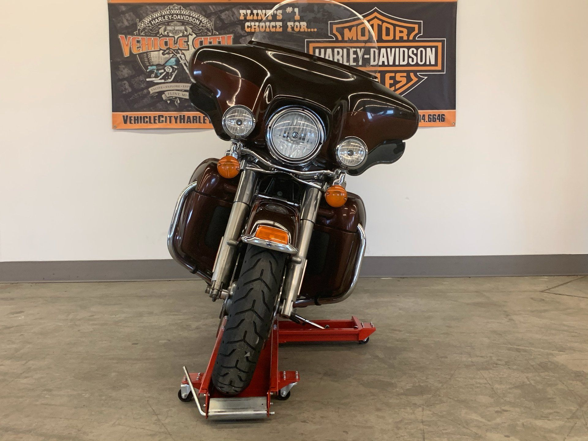 2011 Harley-Davidson Electra Glide® Ultra Limited in Flint, Michigan - Photo 3