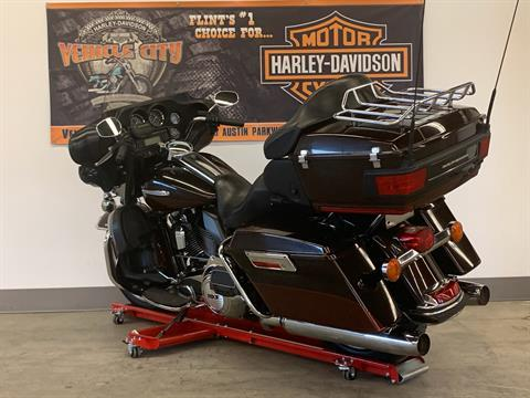 2011 Harley-Davidson Electra Glide® Ultra Limited in Flint, Michigan - Photo 6