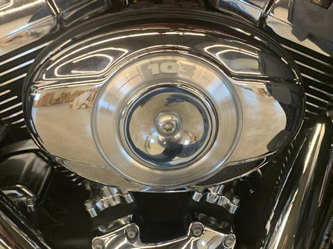 2011 Harley-Davidson Electra Glide® Ultra Limited in Flint, Michigan - Photo 9