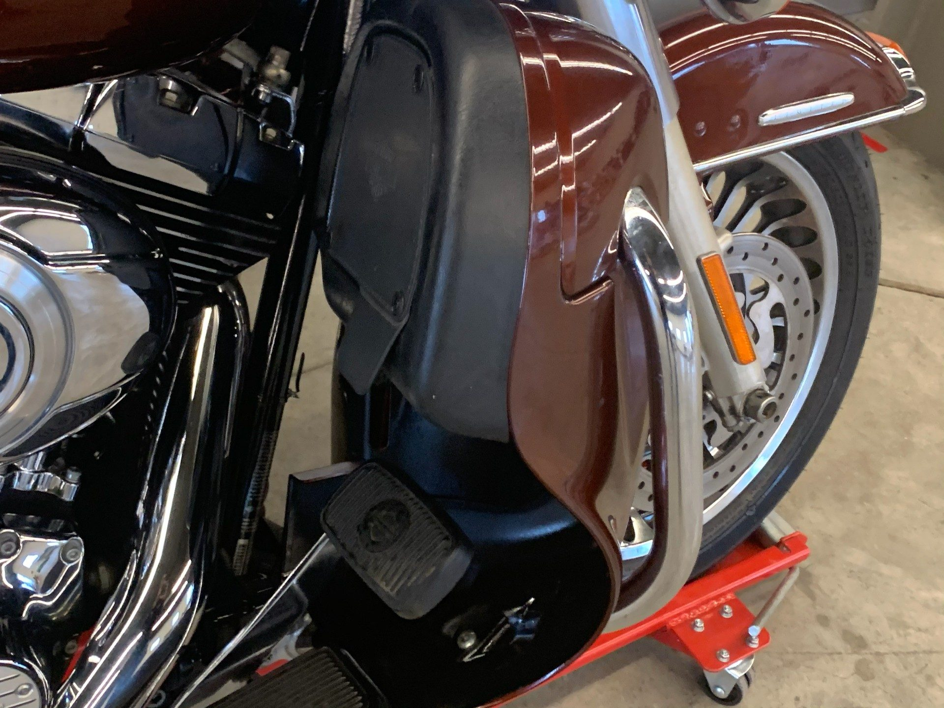 2011 Harley-Davidson Electra Glide® Ultra Limited in Flint, Michigan - Photo 11