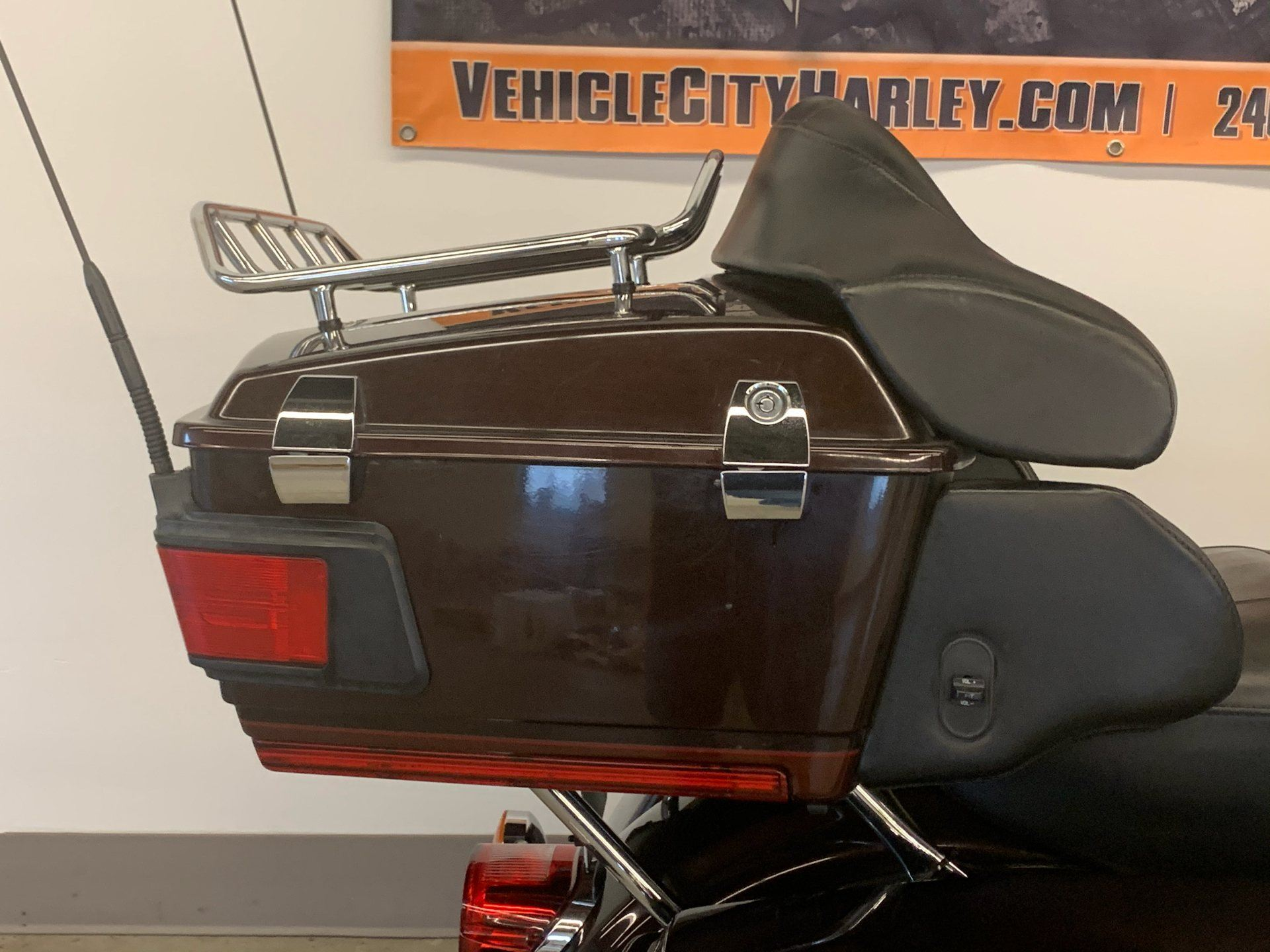 2011 Harley-Davidson Electra Glide® Ultra Limited in Flint, Michigan - Photo 15