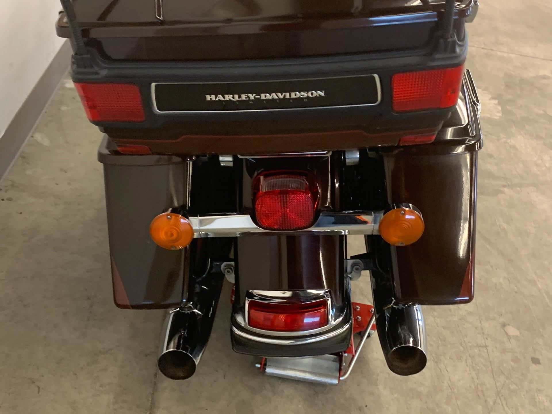 2011 Harley-Davidson Electra Glide® Ultra Limited in Flint, Michigan - Photo 17