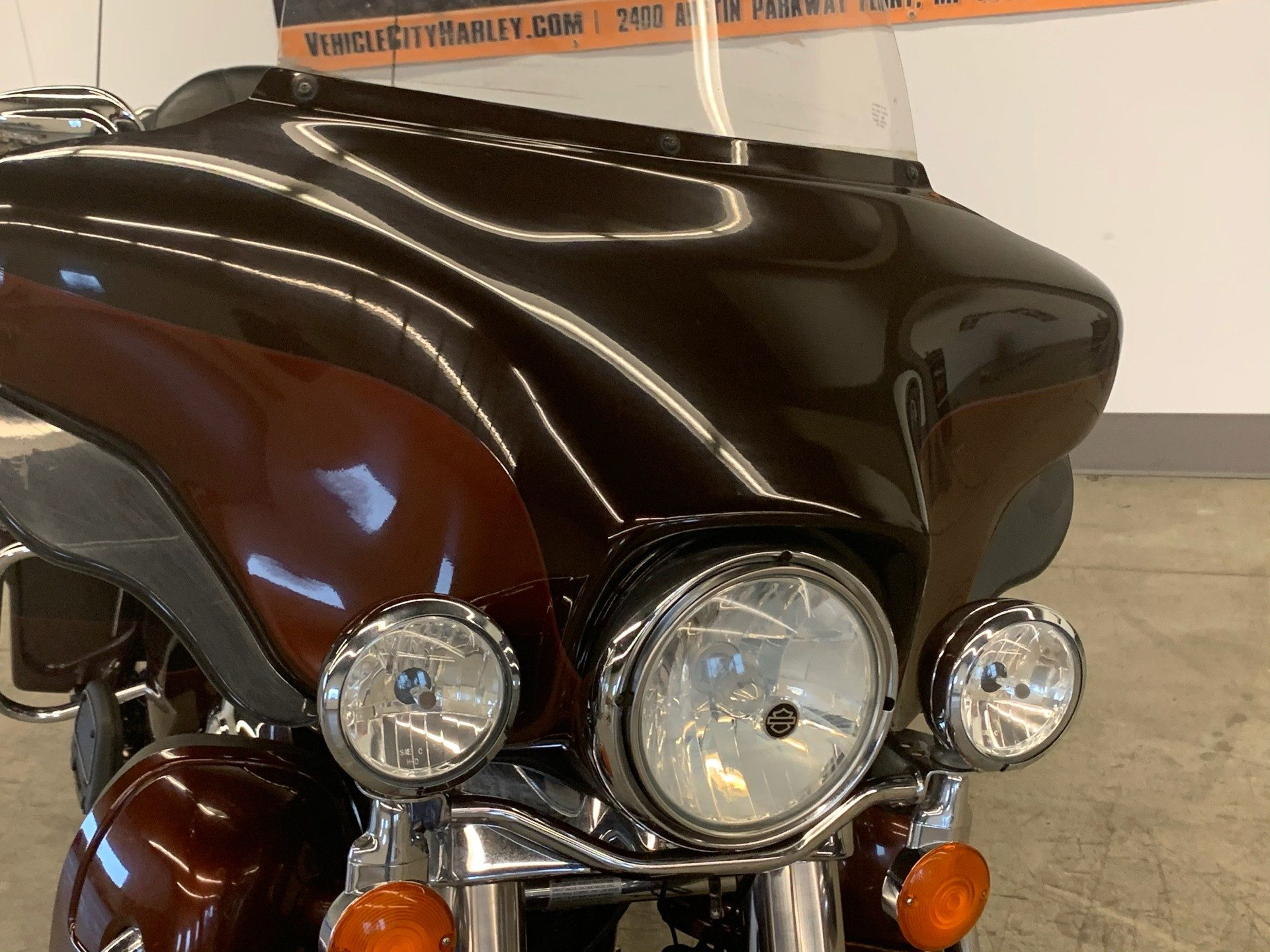 2011 Harley-Davidson Electra Glide® Ultra Limited in Flint, Michigan - Photo 18