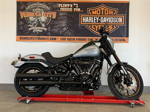 2020 Harley-Davidson Low Rider®S in Flint, Michigan - Photo 1
