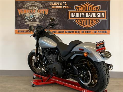 2020 Harley-Davidson Low Rider®S in Flint, Michigan - Photo 6