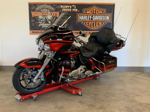 2017 Harley-Davidson CVO™ Limited in Flint, Michigan - Photo 5