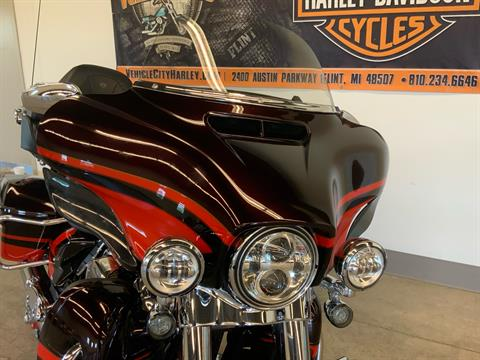 2017 Harley-Davidson CVO™ Limited in Flint, Michigan - Photo 15