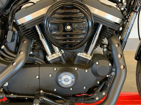 2018 Harley-Davidson Iron 883™ in Flint, Michigan - Photo 8