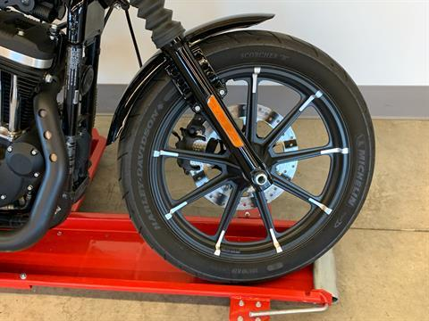 2018 Harley-Davidson Iron 883™ in Flint, Michigan - Photo 12